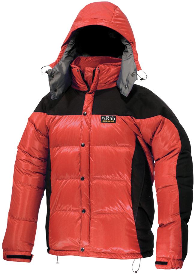 buy popular dedcb 60e3a Daunenjacke Rab Summit Jacket