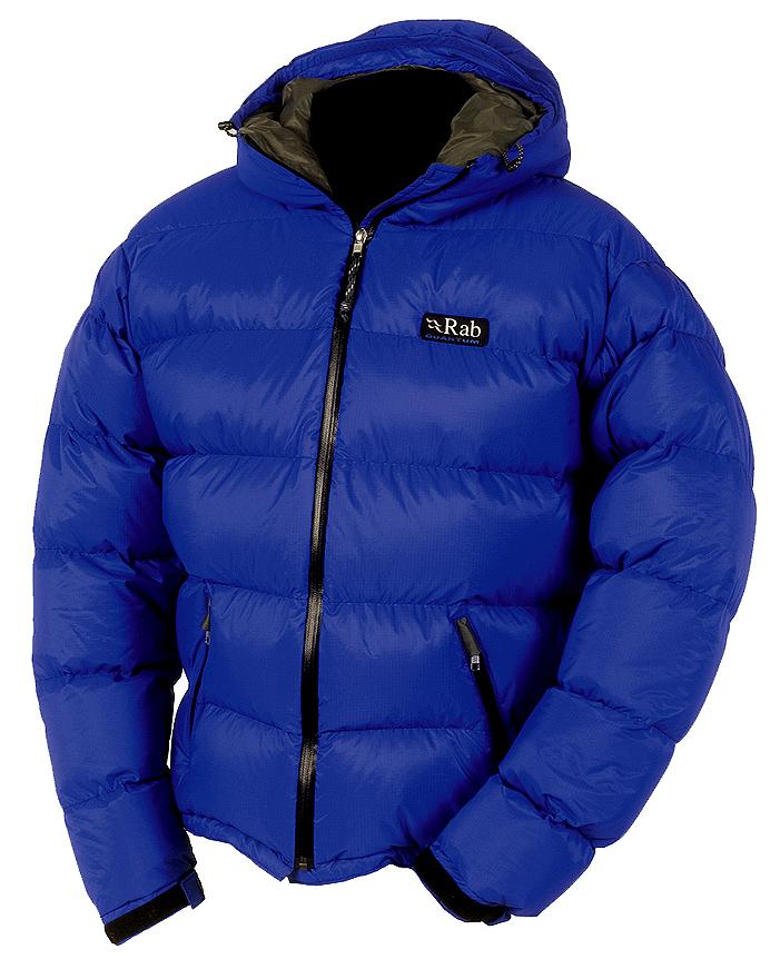 huge discount d9529 d6abf Daunenjacke Rab Neutrino Endurance jacket