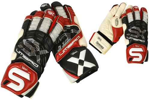 UMBRO SX GLOVES